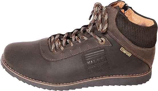 Обувь MooseShoes Walker С1 кор. комфорты,кроссовки зима