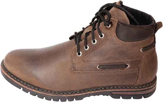 Обувь MooseShoes Бычий рёв 2 кор. ботинки зима