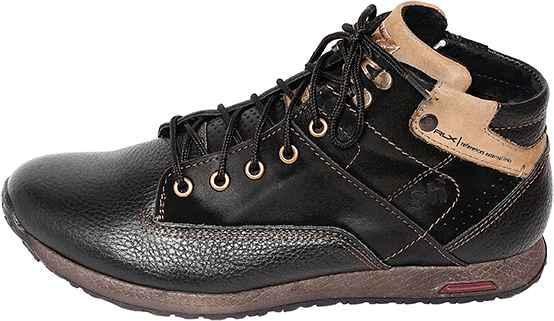 Обувь MooseShoes Comforta 74 черн. ботинки зима