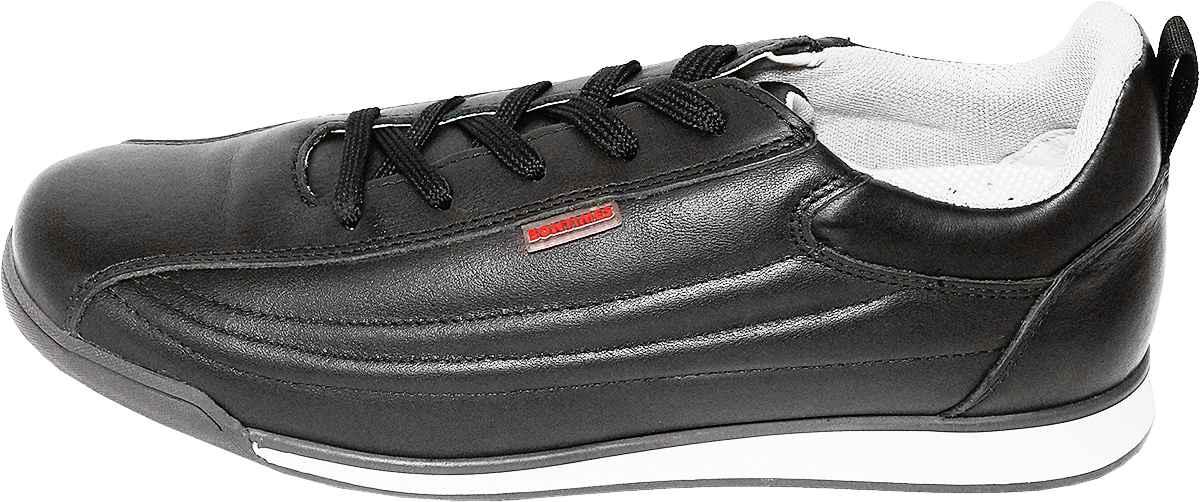 Обувь Bit Bontimes 5312 Messi чёрн. комфорты,кроссовки
