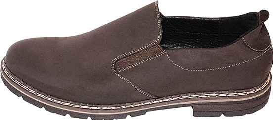 Обувь MooseShoes Max 70 К1 кор. туфли,комфорты,полуботинки больших размеров