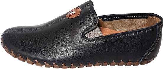 Обувь MooseShoes Gator 2 син. комфорты,мокасины,слипоны лето, межсезонье