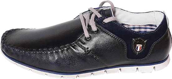 Обувь MooseShoes Yemen 1 син. комфорты лето, межсезонье