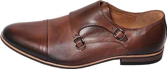 Обувь ShooBootique 605-52-DM кор. туфли межсезонье