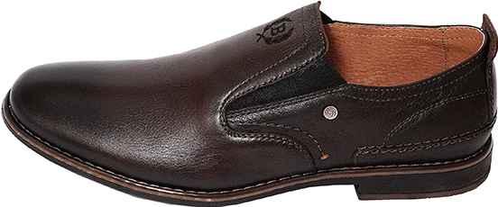 Обувь MooseShoes Model B кор. туфли межсезонье