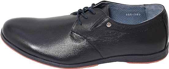Обувь MooseShoes Лагуна син. туфли межсезонье
