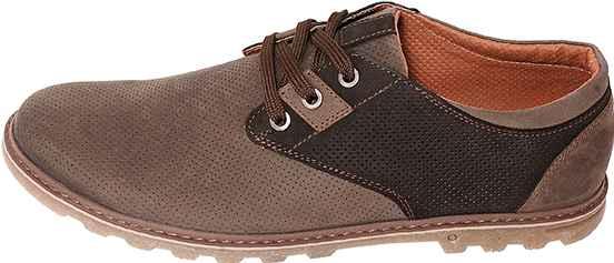 Обувь MooseShoes 101 кор. комфорты,полуботинки лето, межсезонье