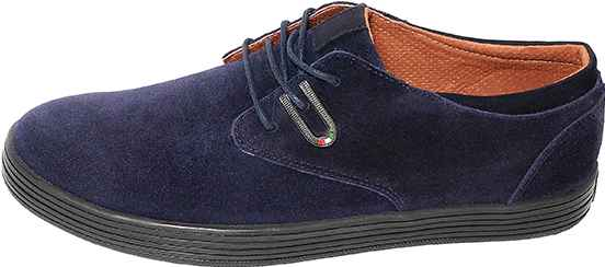 Обувь MooseShoes Валинор син. кеды межсезонье