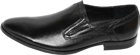 Обувь MooseShoes Кавалер черн. туфли межсезонье
