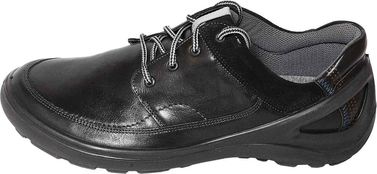 Обувь Badura 2682-483 черн. комфорты