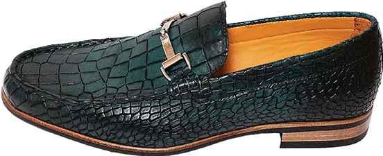 Обувь Nord Elite 4841/B296 туфли,лоферы питон