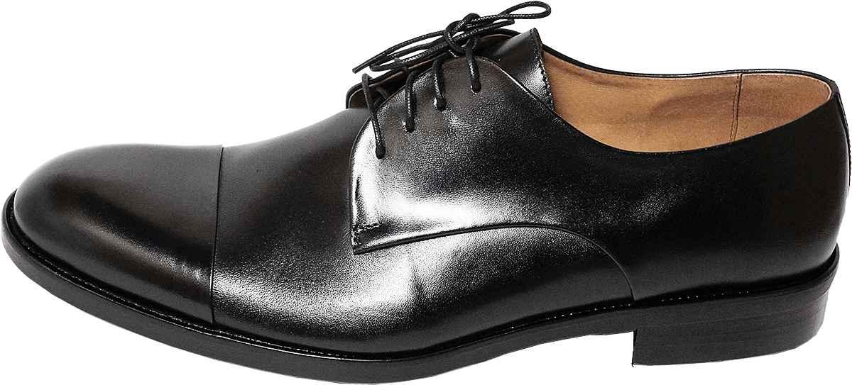 Обувь Nord Maybach 9113B999 черн. туфли больших размеров