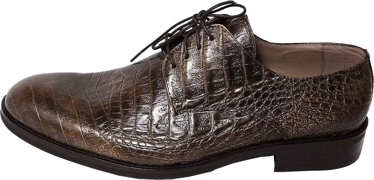 Обувь Nord Maybach 9338F027 кор. туфли больших размеров