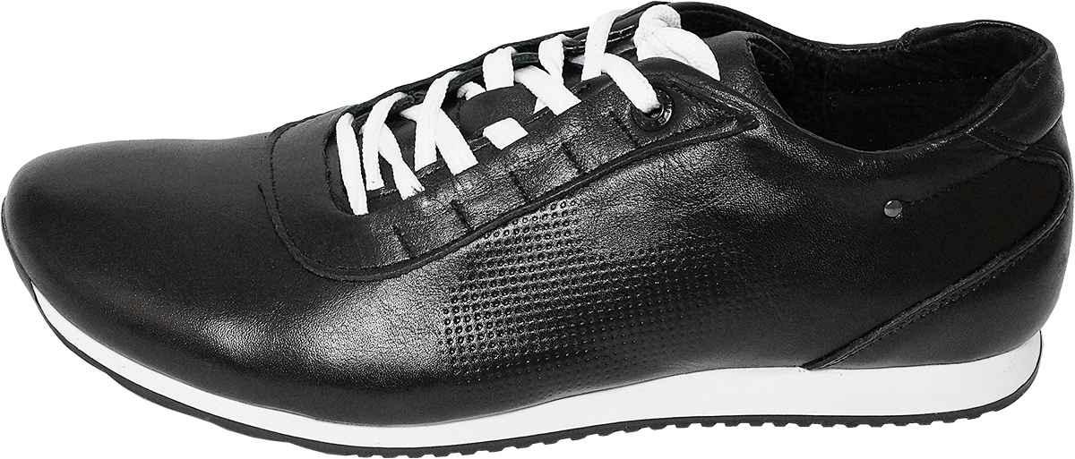 Обувь MooseShoes Acta Acta 2 черн. кроссовки