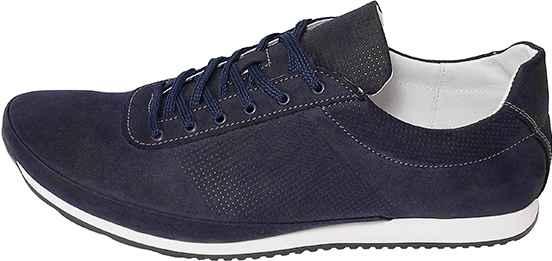 Обувь MooseShoes Acta Acta син. кроссовки межсезонье