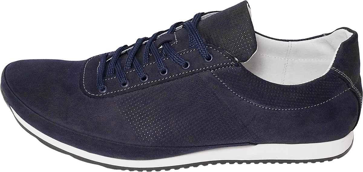 Обувь MooseShoes Acta Acta син. кроссовки