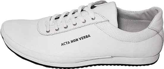 Обувь MooseShoes Acta Acta бел. кроссовки межсезонье