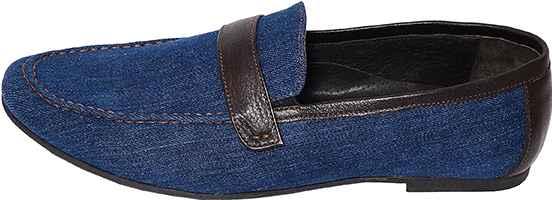 Обувь MooseShoes Vivaldi син. туфли,слипоны,лоферы лето, межсезонье