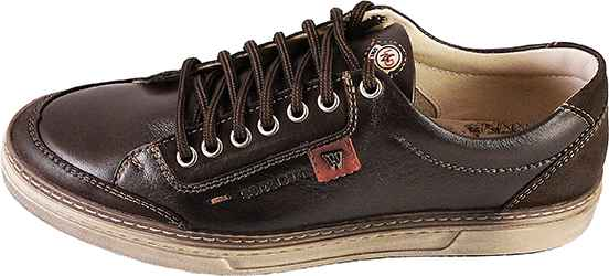 Обувь MooseShoes W1 кор. кеды межсезонье