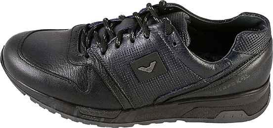 Обувь MooseShoes CU син. кроссовки межсезонье