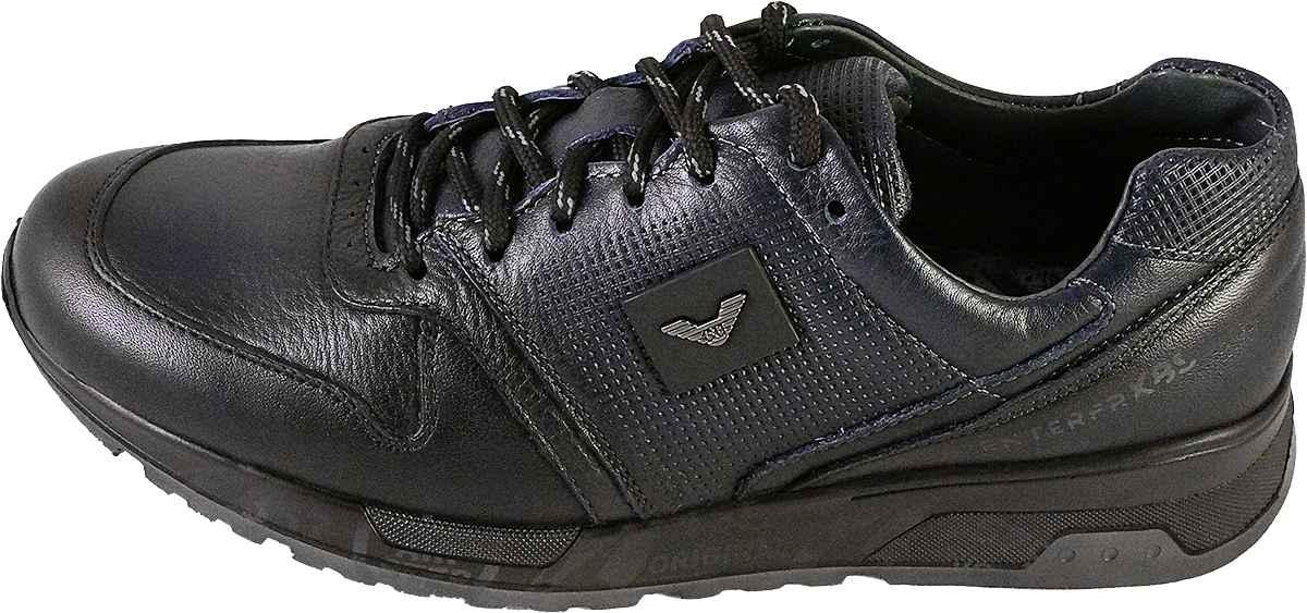 Обувь MooseShoes CU син. кроссовки