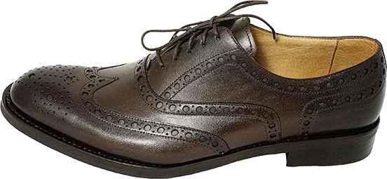 Броги Nord Maybach 9323/B898 туфли больших размеров