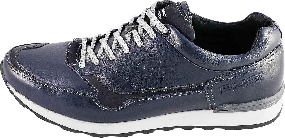 Обувь MooseShoes GF2 син. комфорты,кроссовки
