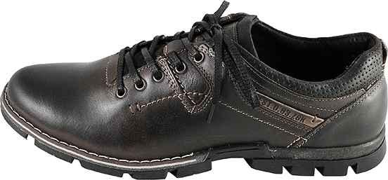 Обувь MooseShoes 379 кор. комфорты,полуботинки межсезонье
