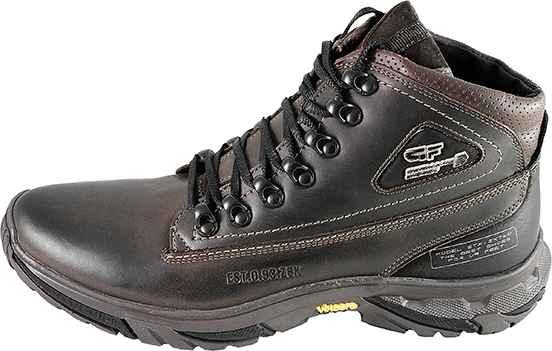 Обувь MooseShoes 380 кор. ботинки межсезонье, зима