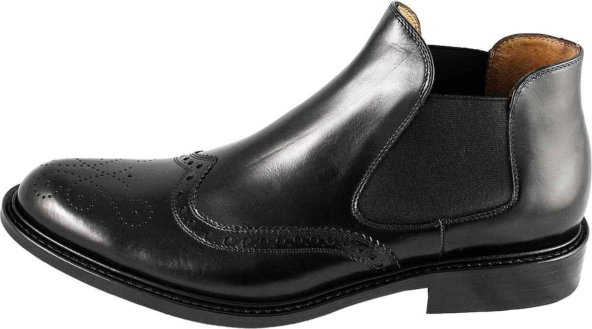 Броги Nord Elite E124/B361 ботинки