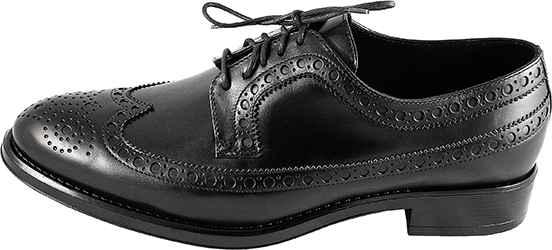 Броги Nord Elite 4867/B999 туфли межсезонье