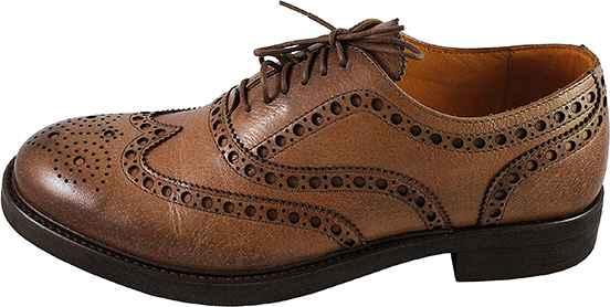 Броги Nord Doberman 2383/B405 кор. туфли больших размеров