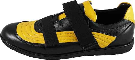 Обувь Nord Meka Sport 5018/SS10 черн. кроссовки межсезонье