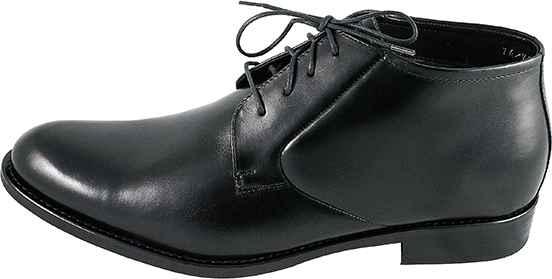 Обувь Nord Aspen Collection 4174/V070/М черн. ботинки зима