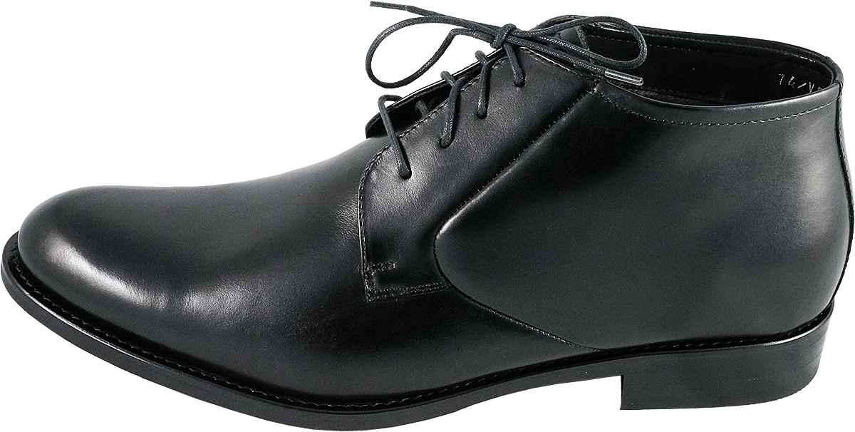 Обувь Nord Aspen Collection 4174/V070/М черн. ботинки