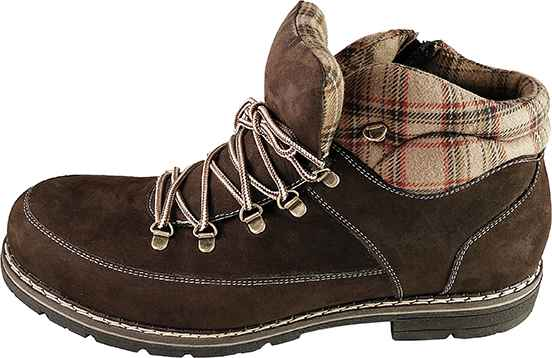 Обувь MooseShoes Max М 075 кор. ботинки,