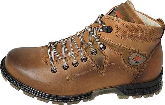 Обувь MooseShoes 397 кор. ботинки зима