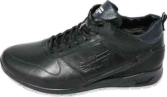 Обувь MooseShoes GF-M черн. ботинки,кроссовки зима