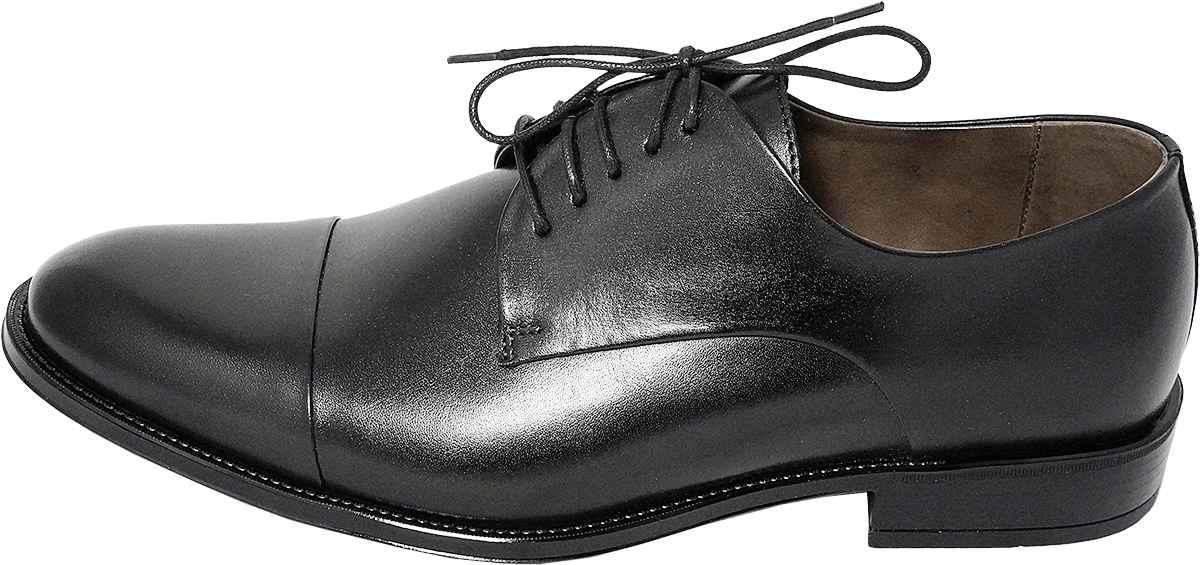 Обувь Nord Wall Street 7566/B999 черн. туфли