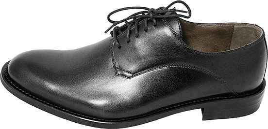 Обувь Nord Wall Street 9308/V880 черн. туфли межсезонье