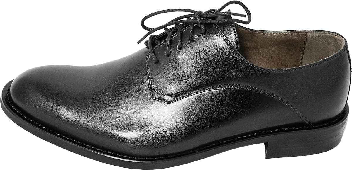 Обувь Nord Wall Street 9308/V880 черн. туфли