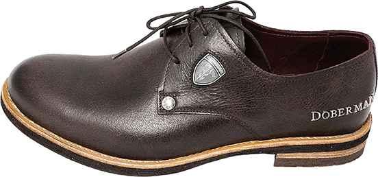 Обувь Nord Doberman 2222/B425 кор. туфли межсезонье