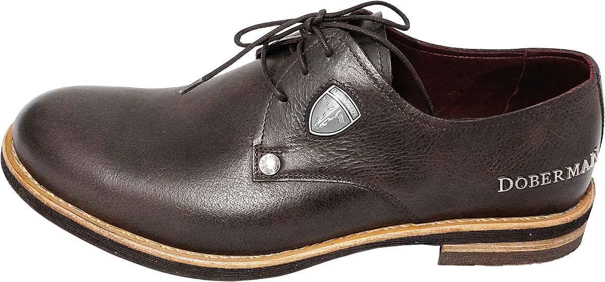 Обувь Nord Doberman 2222/B425 кор. туфли