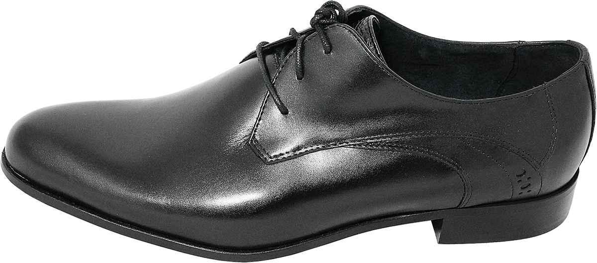 Обувь Badura 7544-147 черн. туфли