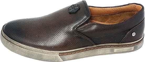 Обувь MooseShoes JF 9|5 кор. кеды лето, межсезонье