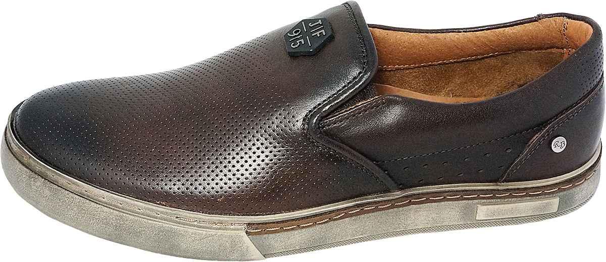 Обувь MooseShoes JF 9|5 кор. кеды