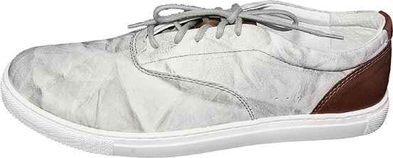 Обувь Kacper 1-3789-750-750-726 бел. кеды лето, межсезонье