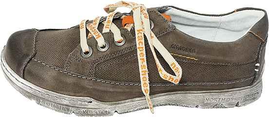Обувь Kacper 1-6207-107P-178 сер. комфорты,кроссовки межсезонье