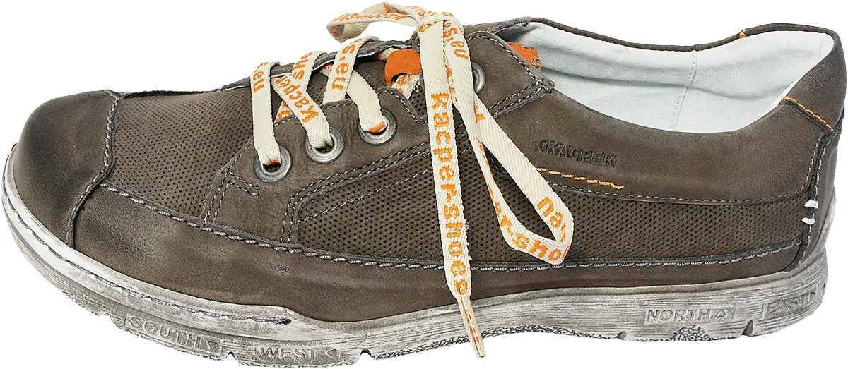 Обувь Kacper 1-6207-107P-178 сер. комфорты,кроссовки