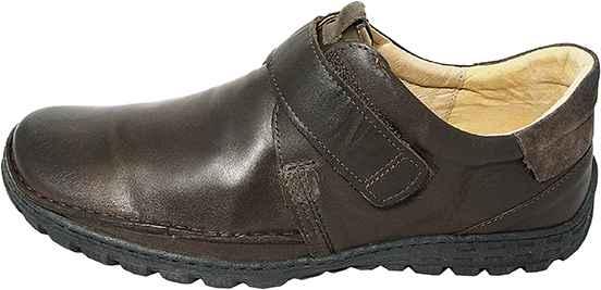 Обувь Kacper 1-0697-162-145-L кор. комфорты больших размеров